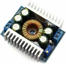 12A DC-DC Step Down Buck Converter Low Ripple with Heat Sink