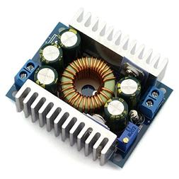 DZS Elec 12A DC-DC Step Down Buck Converter Low Ripple with
