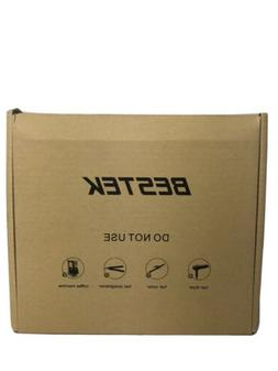 BESTEK 220V to 110V Travel Voltage Converter Adapter Interna
