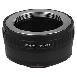 Fotodiox Lens Mount Adapter Compatible with M42 Screw Mount