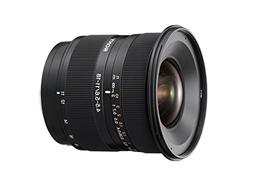 Sony DT 11-18mm f/4.5-5.6 Aspherical ED Super Wide Angle Zoo