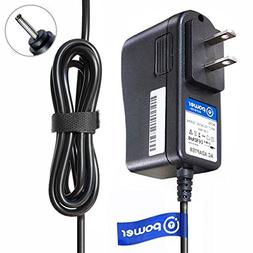 T POWER AC Adapter Charger for Wahl Trimmer Groomsman Hair &
