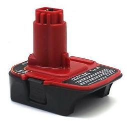 Waitley Battery Adapter for Dewalt DCA1820 18V-20V Converter