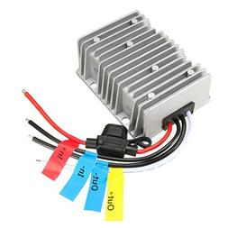 NEW Big-Size Waterproof DC 36V  to 12V 30A Step-down Convert