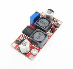 Boost Buck DC-DC adjustable step up down Converter XL6009 Mo