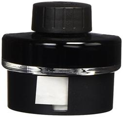 Lamy Bottled Ink 50ml with Blotting Paper-Black