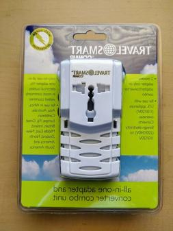 brand new travel smart all in one