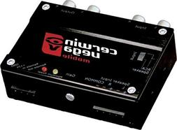 Cerwin Vega 2 Channel Line Output Converter with Line Driver