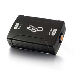 Coaxial Toslink Digital Audio Converter