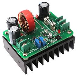 DROK DC/DC Boost Converter 12-60V to 12-80V Step-up Voltage