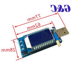 DC-DC USB Step UP/Down Power Supply Module Boost Buck Conver