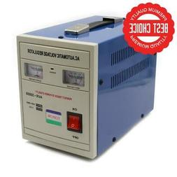 3000 Watt Step Down 220 to 110 Power Voltage Converter Trans