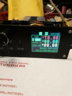 Drok DPX6005 Adjustable Voltage Power Supply Module with 1.8