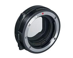 Canon Drop-in Filter Mount Adapter EF-EOS R with Circular Po