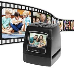 EC718 Negative Film Photo Scanner 35mm 135mm Convert Slide t