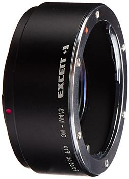 Fotodiox Fotodiox Pro Excell+1 Lens Adapter w/ Focal Reducin