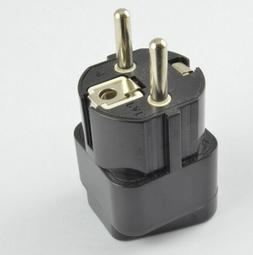 German Outlet Converter - Universal Plug Adapter for Germany