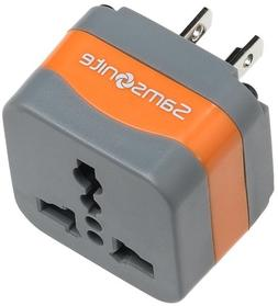 Samsonite Grounded Adaptor Plug - North/South America, Japan