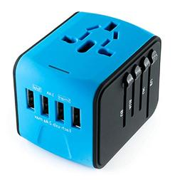 International Travel Adapter Universal Power Adapters Plug C