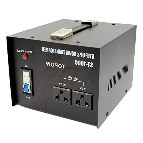 110 220 electrical power voltage