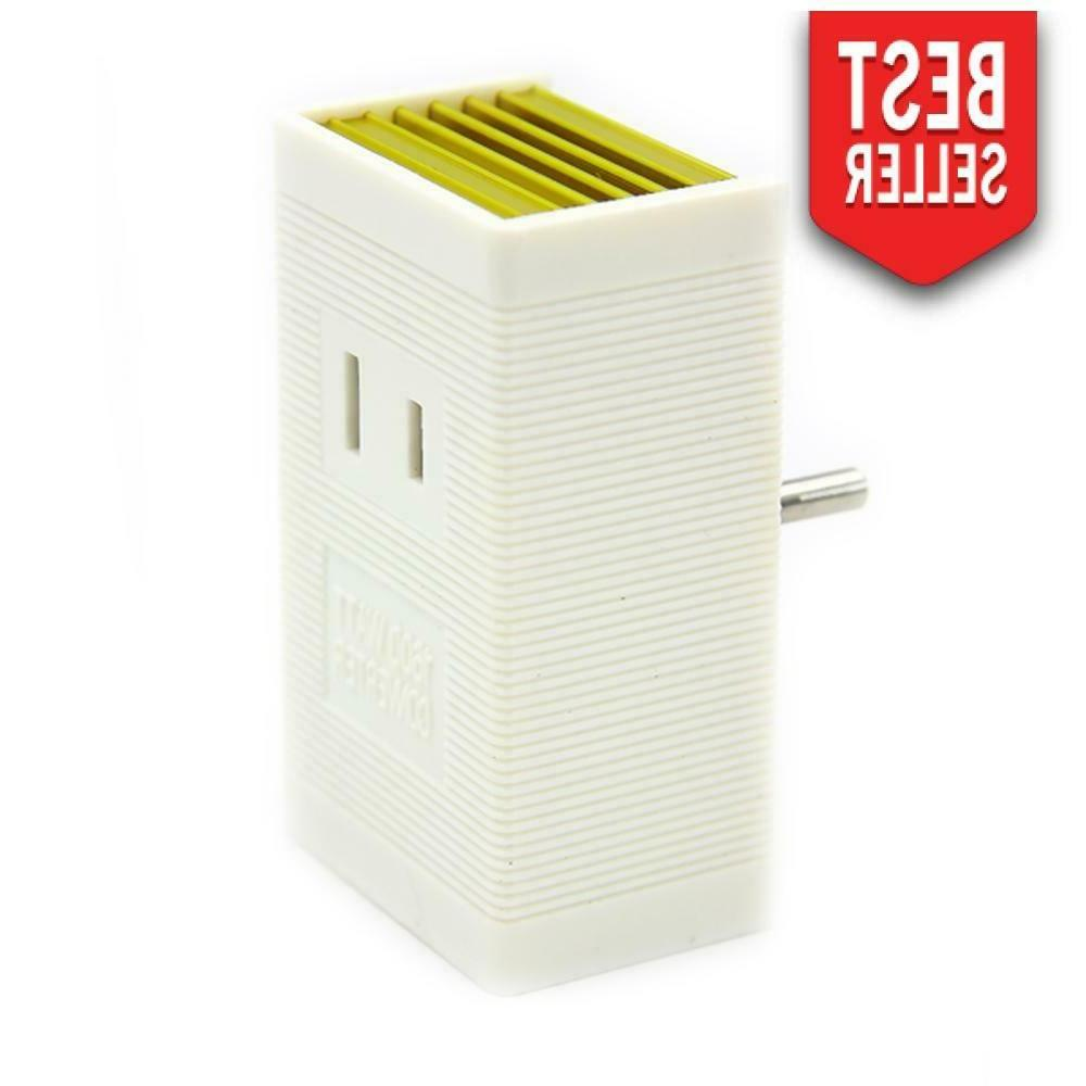 1600W 220 TO 110 VOLT TRAVEL VOLTAGE DOWN