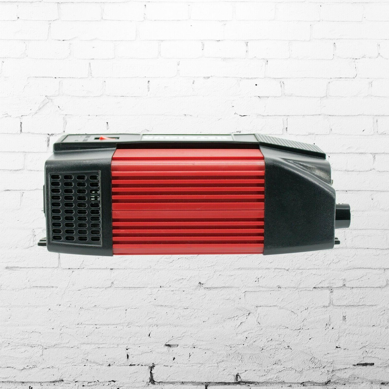 Audiotek 2000W Watt Inverter DC 110V Car port