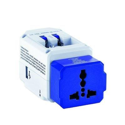 All-In-One Adapter W/Usb