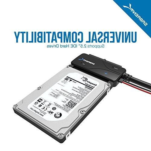 Sabrent USB SATA/IDE Converter Supply