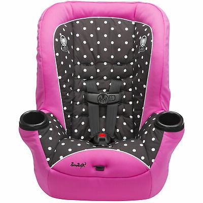 Convertible Car Seat, or Mickey