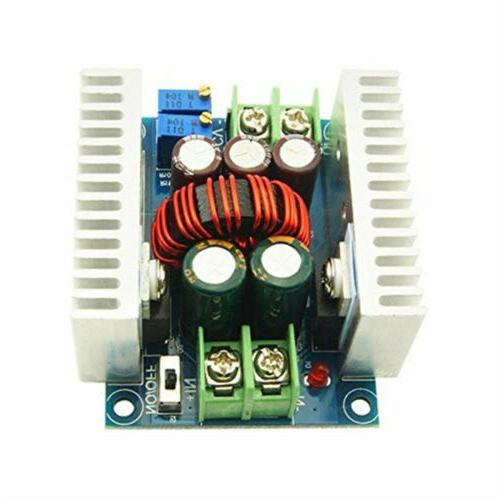 Down Power Adjustable Charger Board