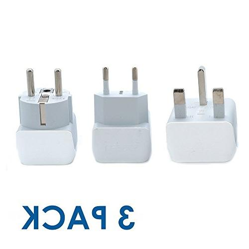 european adapter set 1 usa