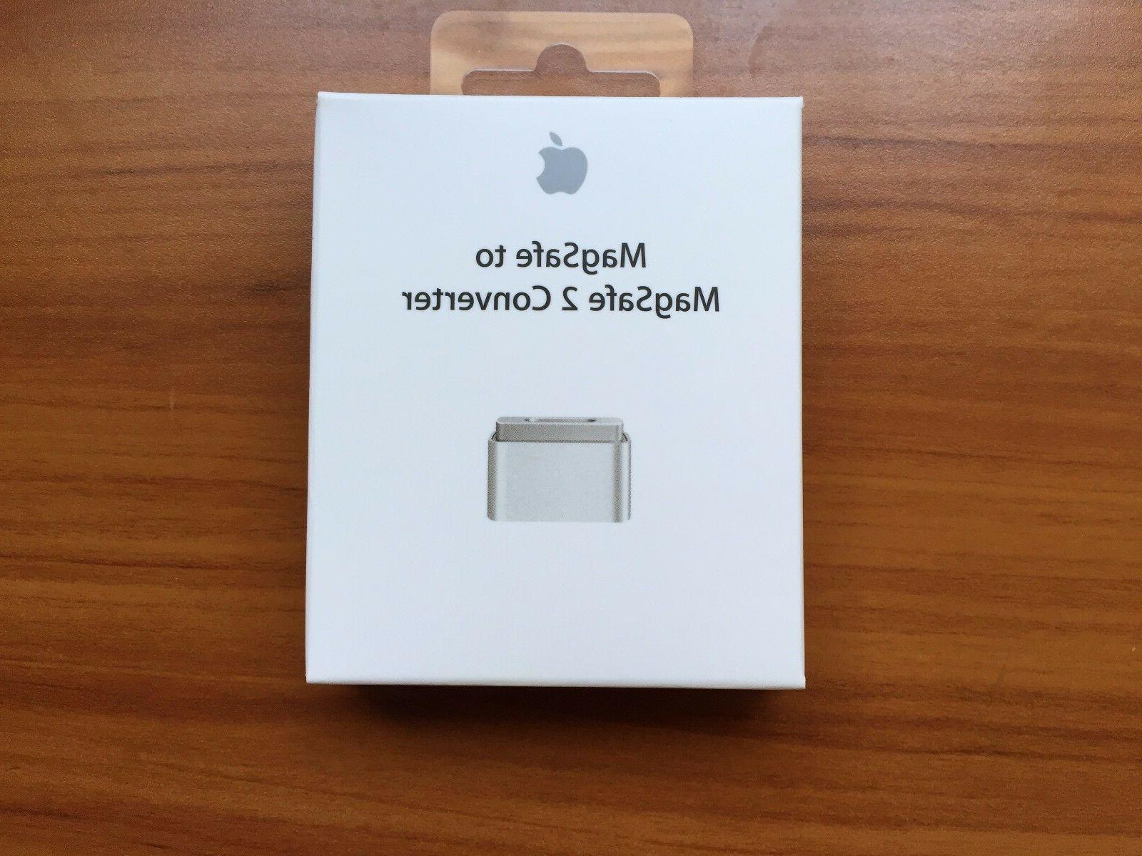 genuine magsafe to magsafe 2 converter md504ll