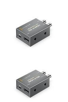 Blackmagic Design Micro Converters SDI to HDMI / HDMI to SDI