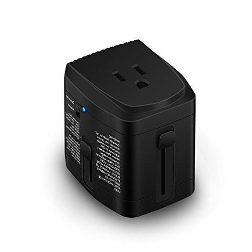 one world plug power adapter