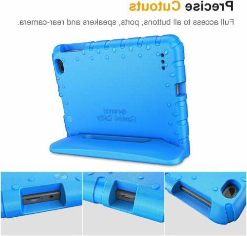 For 8'' Shockproof Case Convertible Stand