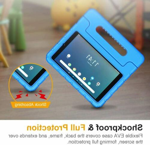 For Onn 8'' Shockproof Case Convertible Stand Cover