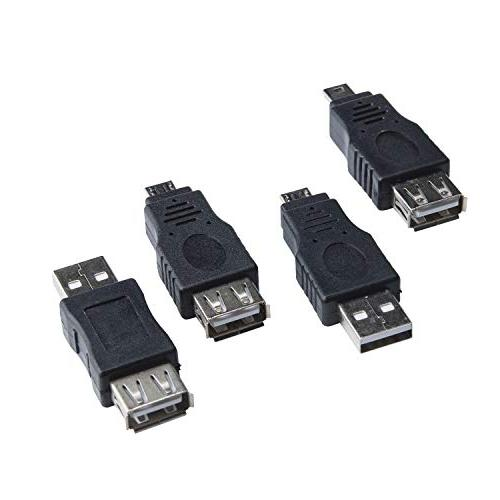 RIJER Pin OTG Adapter USB to Tablet Mobile 11