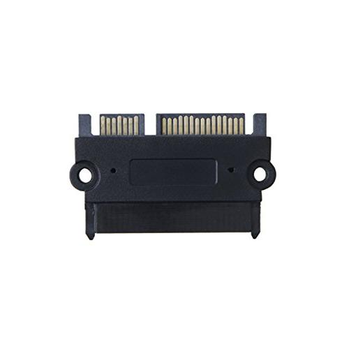 CableCreation to SATA Female Adapter Male-Female Adapter
