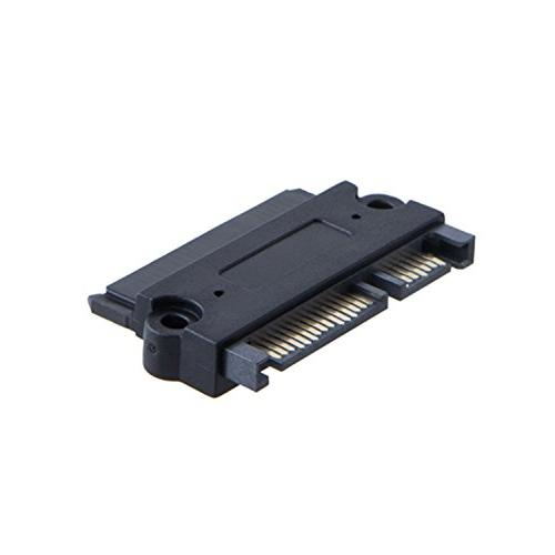 sata male female adapter