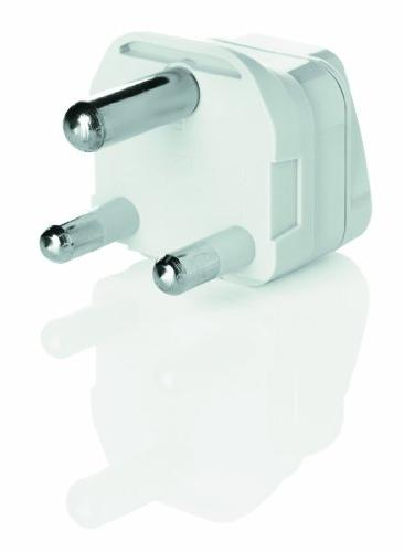 smart grounded adapter plug