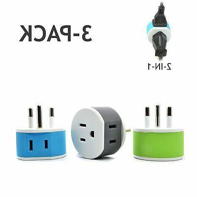 thailand plug adapter