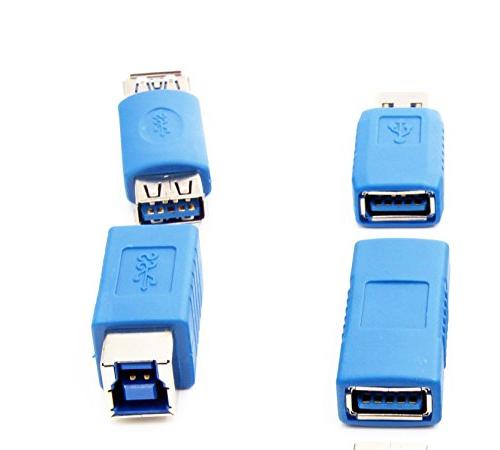 USB 3.0 Adapter Toolkit Type B or Female