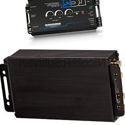AudioControl LC2i 2 Channel Line Out Converter Wwith AccuBAS