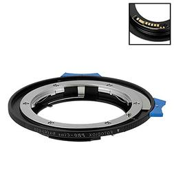 Fotodiox Pro Lens Mount Adapter Compatible with Nikon NIKKOR