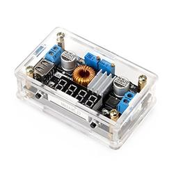 DROK® LM2596 DC Buck Volt Regulator 36V to 24V 12V 5V 3.3V