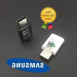 New OEM USB Type-C Adapter Converter Connector 4 Samsung Not
