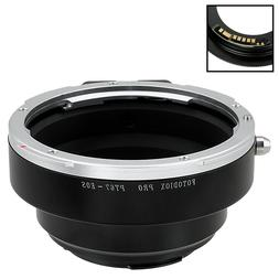 Fotodiox Pro Focus Confirmation Adapter Pentax 6x7 Lens to C
