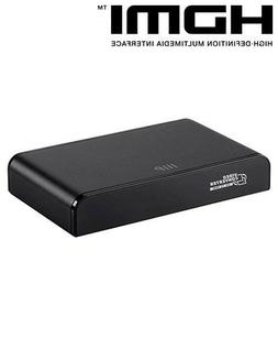 SDI to HDMI Audio Video Converter Coax Coaxial SD/HD/3G 720p