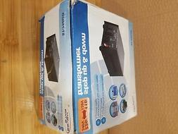 SEVENSTAR ST 750 w u/d 750-Watt Up and Down Transformer