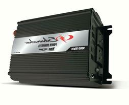 Schumacher SI1000 1000W Power Converter
